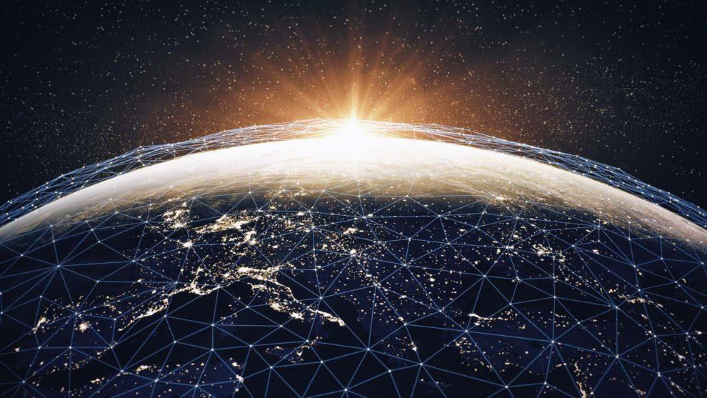 Startical desplegará 200 nanosatélites en órbita baja y varios planos satelitales para mejorar el control del tráfico aéreo.