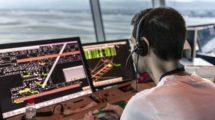 La CNMC estima que el control aéreo español debe liberalizarse para lograr mayores eficiencias.