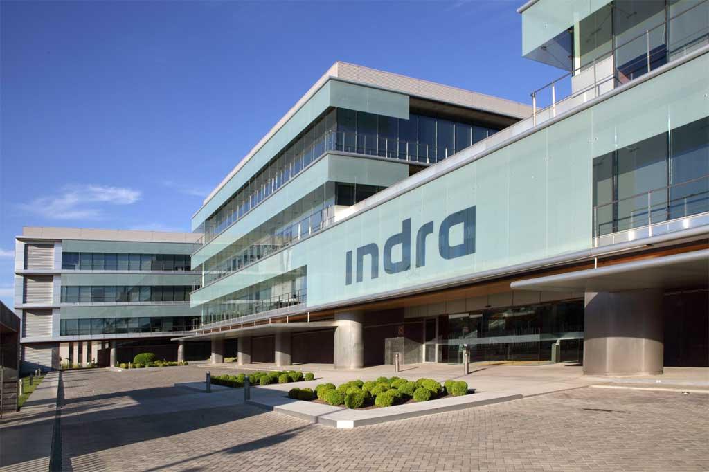 Indra firma un nuevo contrato con la Fuerza Aérea australiana