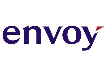 Logotipo de Envoy