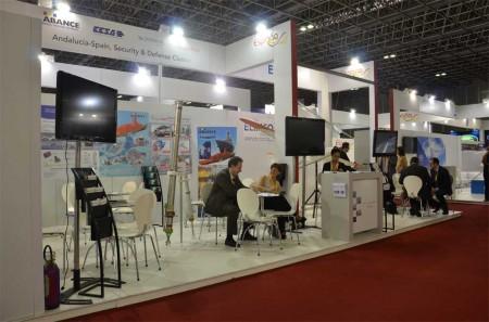 La industria española cuenta con pabellón propio en LAAD Brasil