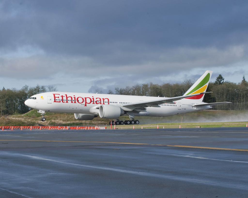 Ethiopian777