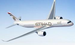 Etihad cierra los pedidos del primer día del Salón de Dubai con un pedido a Airbus de 87 aviones.