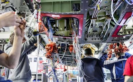 La supervivencia del programa Eurofighter depende de que se vendan más aviones, con las ventas actuales el mismo finalizaría en 2017