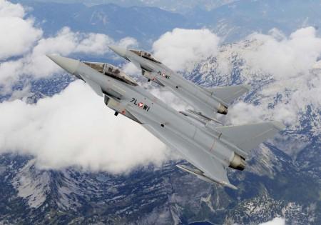 La producción de un sustituto del Eurofighter está todavía muy lejos en el tiempo, entre otras cosas dado que los usuarios todavía deben decidir con qué tipo de aeronave lo quieren sustituir.