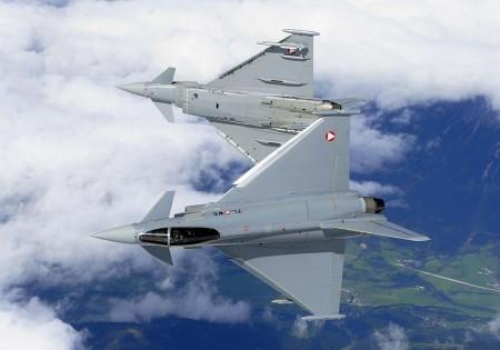 A los casos de corrupción que Airbus denunció se ha sumado el caso de la venta a Austria de aviones Eurofighter.