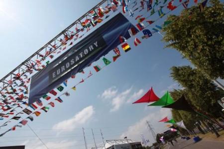 España contará con Pabellón propio en Eurosatory 2016