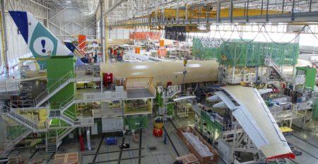 Evelop, además de dos A350, recibirá en 2020 su primer A330neo para sustituir a sus A330 actuales.