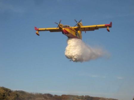 Este año se anuncia un campaña contra incendios complicada