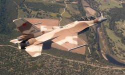 La compra de los F-16 incluía un gran paquete de misiles, bombas y equipos de combate para etsos cazas.