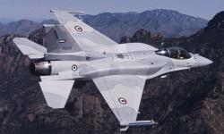 La nueva versión del F-16 todavía no tiene clientes, pero sus novedades podrán integrarse en ejemplares ya en servicio