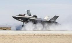 El F-35B para la Infantería de Marina de Estados Unidos será la primera versión del modelo que será declarada operativa.
