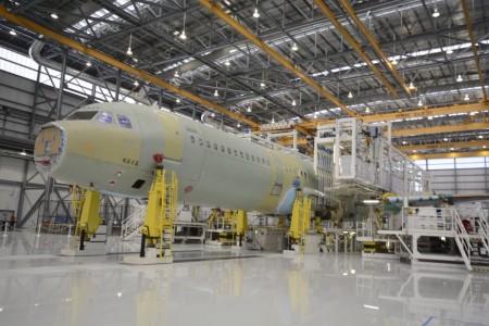 Actualmente hay ya dos A321 en la FAL de Mobile, uno para Jet Blue y otro para American Airlines. Ambos aviones serán entregados a finales del segundo trimestre de 2016.