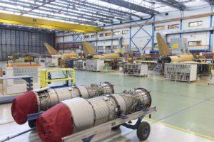 La industria aeroespacial y de Defensa europea es un sector clave en el crecimiento económico.