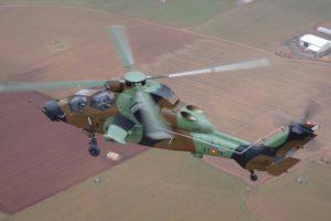 Los Tigre de FAMET serán modernizados junto a los franceses y alemanes hacia 2025.