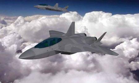 En el programa FCAS el avión de combate tripulado será sólo un elemento más.