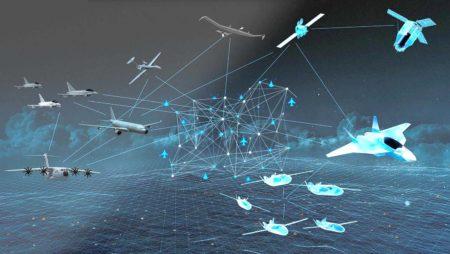 El NGWS se compondrá de aviones tripulados, drones, satélites, aviones cisterna, de guerra electrónica y transportes, entre otros.
