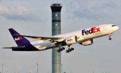 Boeing 777F de Fefex
