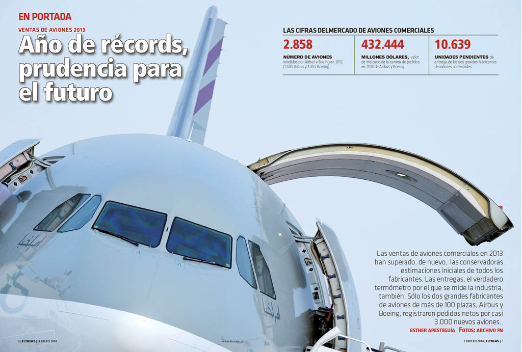 En Portada Fly News 038