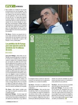 Entrevista a JuanJosé Hidalgo