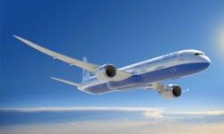 BOEING LANZZA EL B-787-10. En el salón parisino de Le Bourget, Boeing anuncia el lanzamiento del que será el tercer miembro de la familia Dreamliner, el B-787-10. Una buena noticia para un programa que empezó el año con serias dificultades.