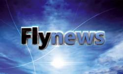 NACE FLY NEWS TV. En noviembre lanzamos nuestro programa de televisión Fly News TV, el único de contenido exclusivamente aeronáutico en nuestro país. Empezamos con mucha modestia, emitiendo en el Canal 64 de Canal + y en ONO Televisión, y aprendiendo de nuestros socios en este proyecto: Garaje TV.