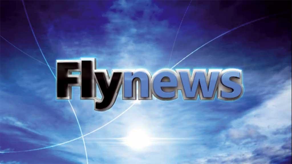 Nace Fly News TV