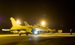 FRANCIA SE DESPLIEGA EN EL SAHEL. Durante los primeros meses del año también fue noticia el despliegue del Ejército francés en el Sahel, incluidos los cazas Rafale, que realizaron varias intervenciones contra el Ejército rebelde de Mali.