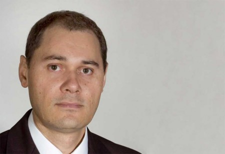 Fabio Gamba, CEO de la EBAA, confia en la gradual recuperación de la aviación de negocios en Europa este año