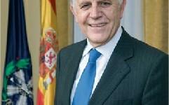 Felipe Navío ha presentado su dimisión como Decano del COIAE