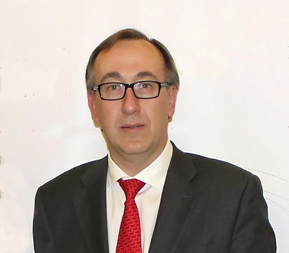 Fernando Candela, nuevo consejero delegado de Level.