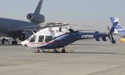 El nuevo Bell429.