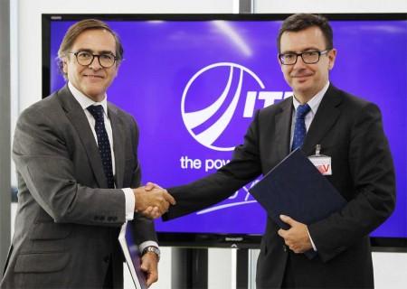 ITP recibe préstamo de 119 millones del BEI