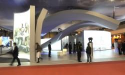 En el stand de Iberia podrán contemplarse las últimas novedades de la propia compañía, Air Nostrum e Iberia Express