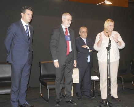 Fitur 2013, Air Europa vuela a Montevideo