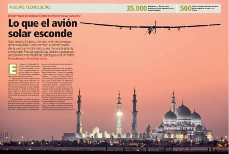 El Solar Impulse 2 supone un gran avance de diseño respecto al primer modelo para prepararlo para su vuelo alrededor del mundo.