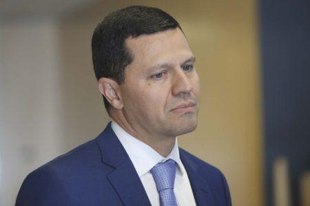 Eduardo Bellido, de Thales Alenia Space España