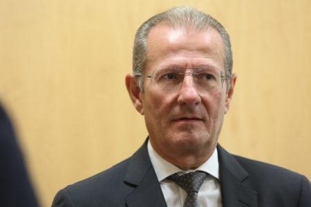 Jorge Potti de TEDAE