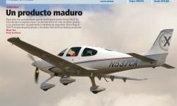 Fly News 5 Prueba en vuelo Cirrus SR22T