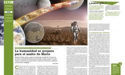 Fly News 7 Espacio: próximos retos
