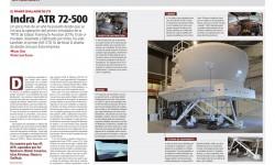 Fly News 7 Simulador ATR 72-500