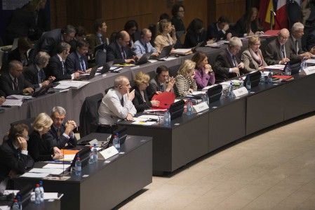 España ha comprometido un incremento de su aportación a los programas de la ESA