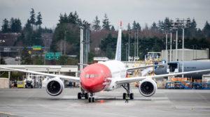 El nuevo Dreamliner de Norwegian operará desde Barcelona