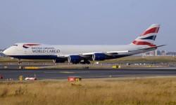 Tras 12 años de operación conjunta British Airways ha decidido terminar su acuerdo con Atlas Aur.