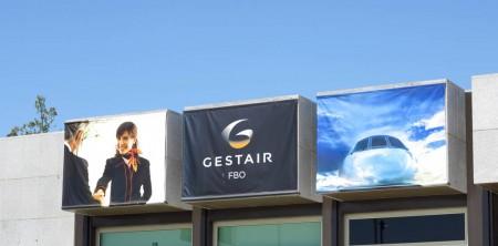 Gestair vende su negocio de handling a la francesa Sky Valet