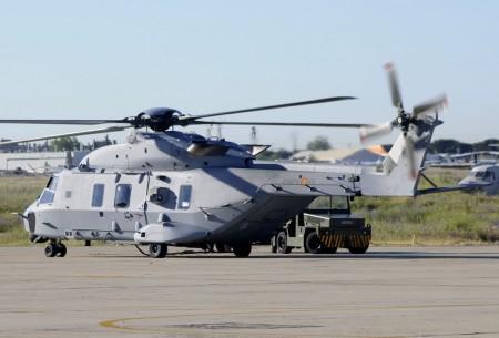 NH90 GSPA-01