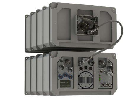 GTD ayudará a la regeneración del oxígeno de la ISS con su nuevo hardware.