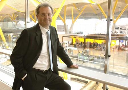 Gabriel Martín es el nuevo presidente de la delegación catalana de la AIAE