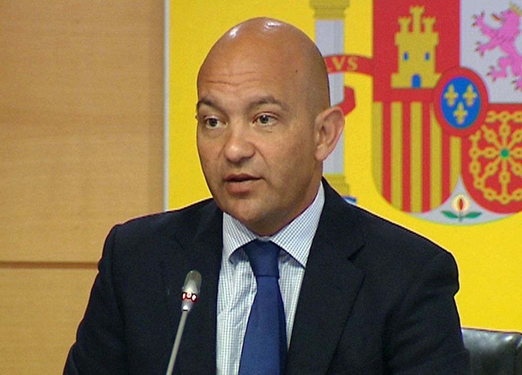 El Consejo de Administración de Aena nombra a Jaime García-Legaz presidente de Aena.