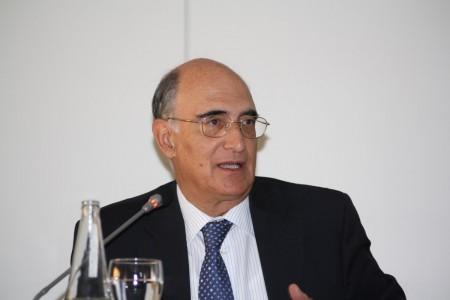 Julián García Vargas abandonará este año la presidencia de TEDAE